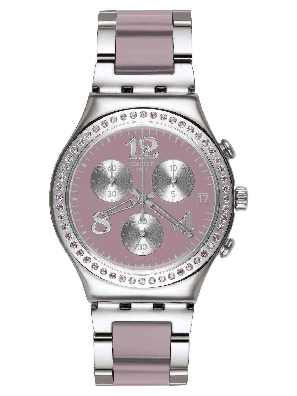 Соберите из ярких деталей свои часы именно так, как нравится вам.